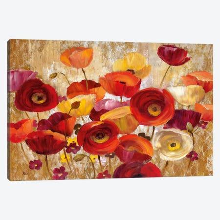 Holland's Garden Canvas Print #NAN483} by Nan Canvas Wall Art