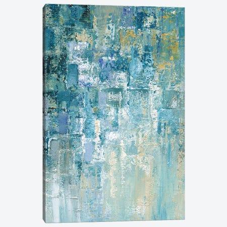 I Love the Rain Detail II Canvas Print #NAN485} by Nan Art Print