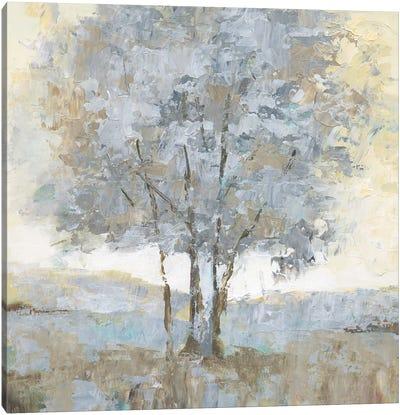 Soft Sentinel I Canvas Art Print