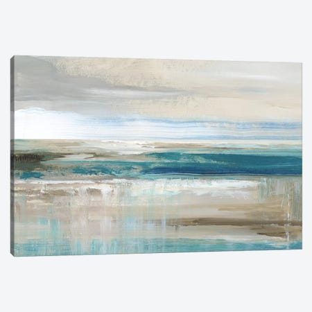 Abstract Sea Canvas Print #NAN497} by Nan Canvas Artwork