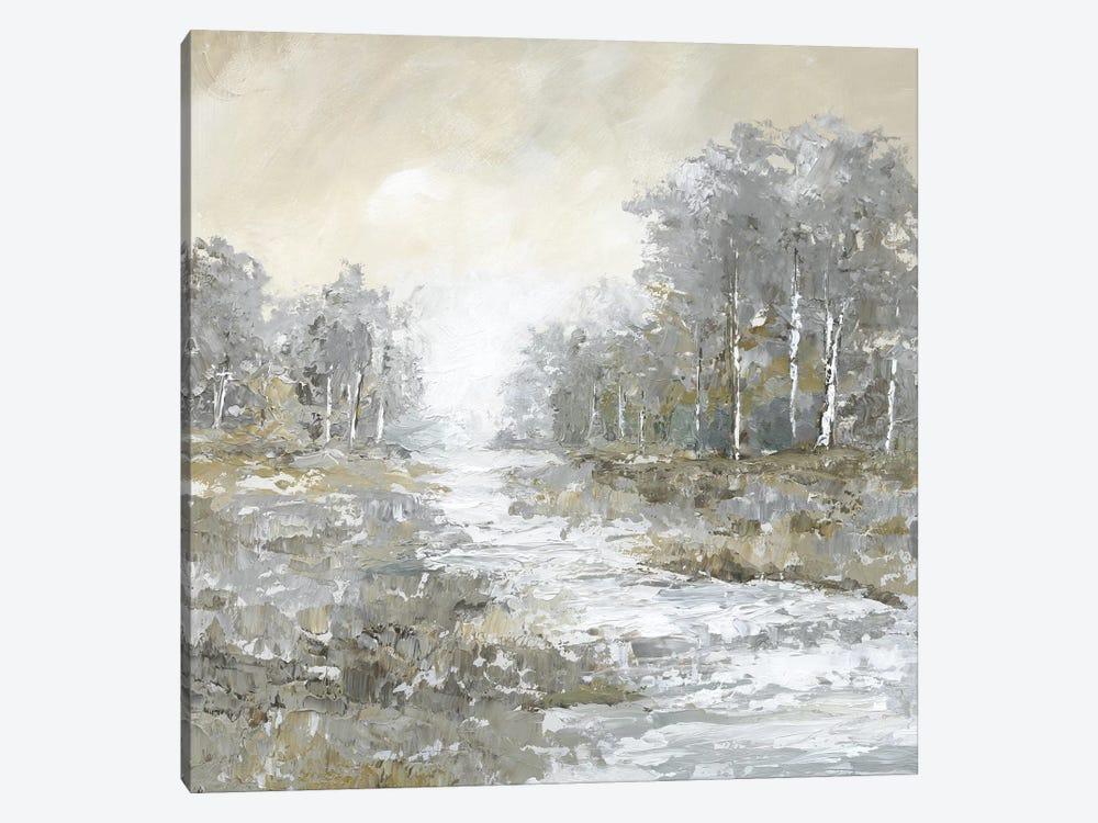 Babbling Brook II by Nan 1-piece Canvas Art