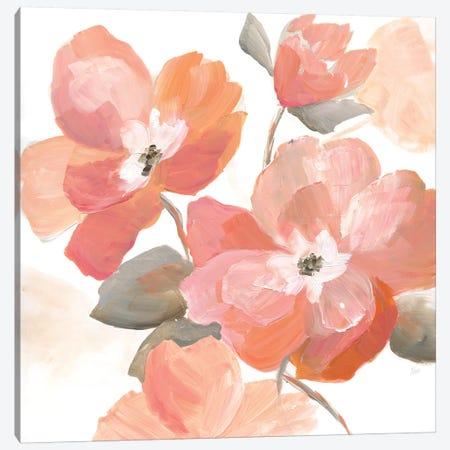 Coral Fantasy I Canvas Print #NAN508} by Nan Canvas Art Print