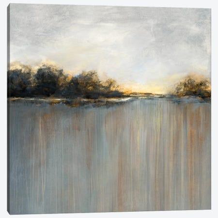 Rainy Sunset I Canvas Print #NAN50} by Nan Canvas Artwork