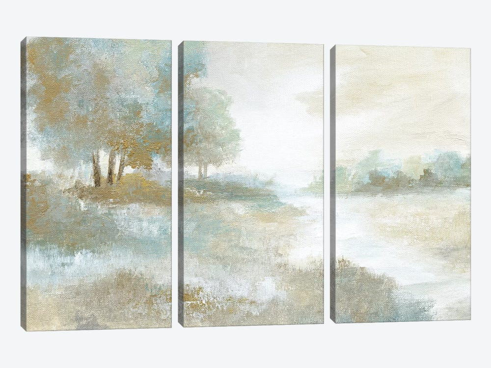 Ethereal Magic by Nan 3-piece Canvas Art Print