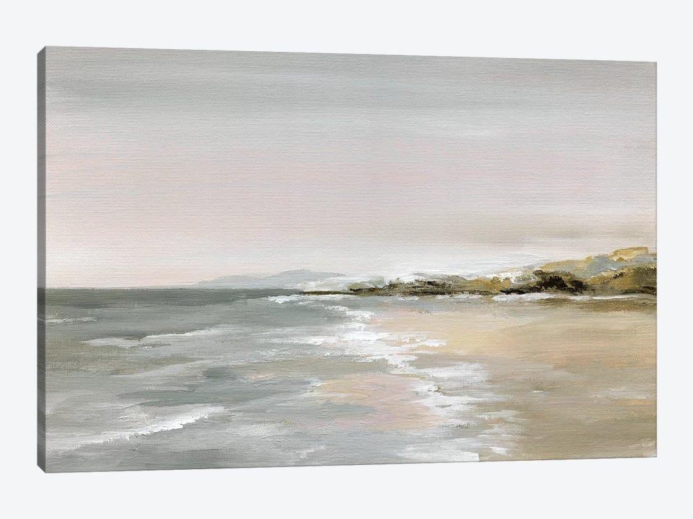 New Shore by Nan 1-piece Canvas Artwork