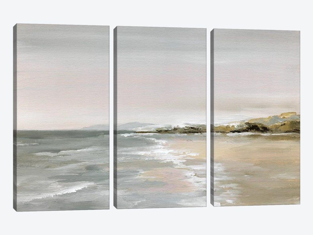 New Shore by Nan 3-piece Canvas Art