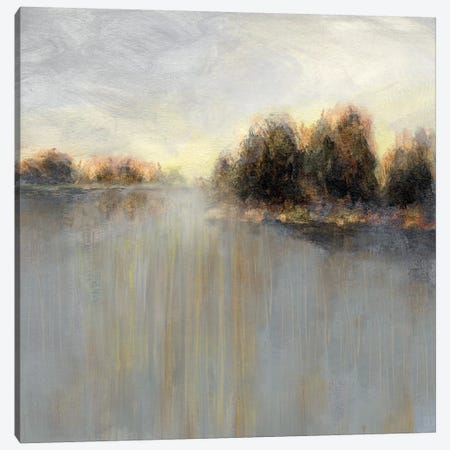 Rainy Sunset II Canvas Print #NAN51} by Nan Canvas Wall Art