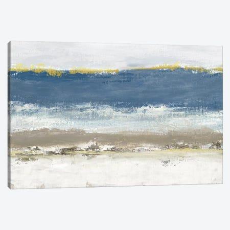Blooming and Blushing Canvas Print #NAN532} by Nan Canvas Artwork