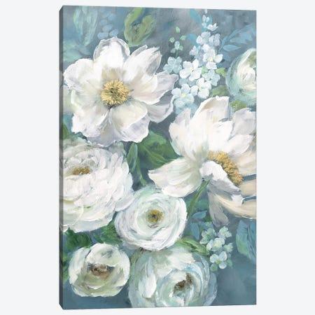 Cottage Radiance II Canvas Print #NAN538} by Nan Canvas Art