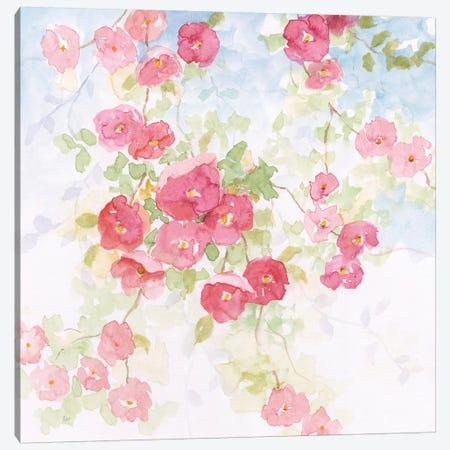 Pink Pleasure I Canvas Print #NAN548} by Nan Art Print