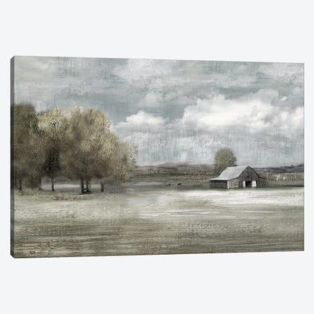 Country Quiet Canvas Print #NAN564} by Nan Canvas Art