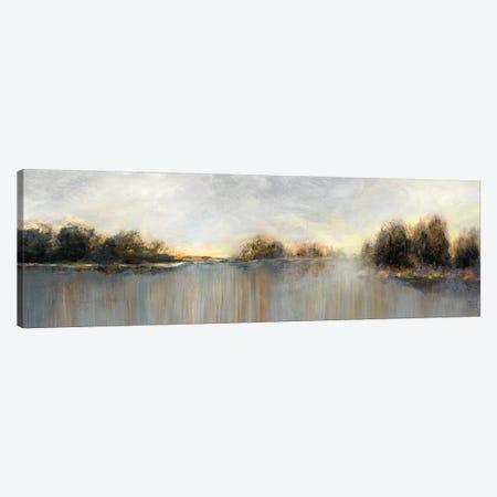 Rain At Dawn Canvas Print #NAN573} by Nan Canvas Art