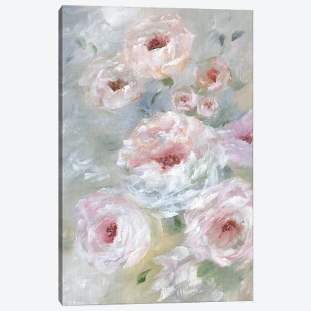 Rush Of Blush Canvas Print #NAN575} by Nan Canvas Print