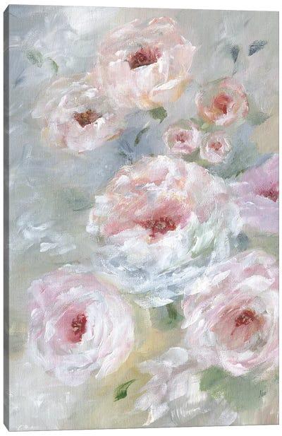 Rush Of Blush Canvas Art Print