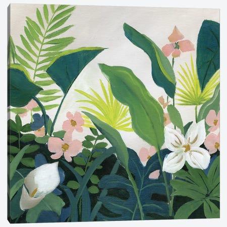 Tropics Canvas Print #NAN580} by Nan Art Print