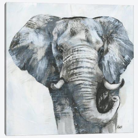 Masai Moment Canvas Print #NAN584} by Nan Canvas Wall Art