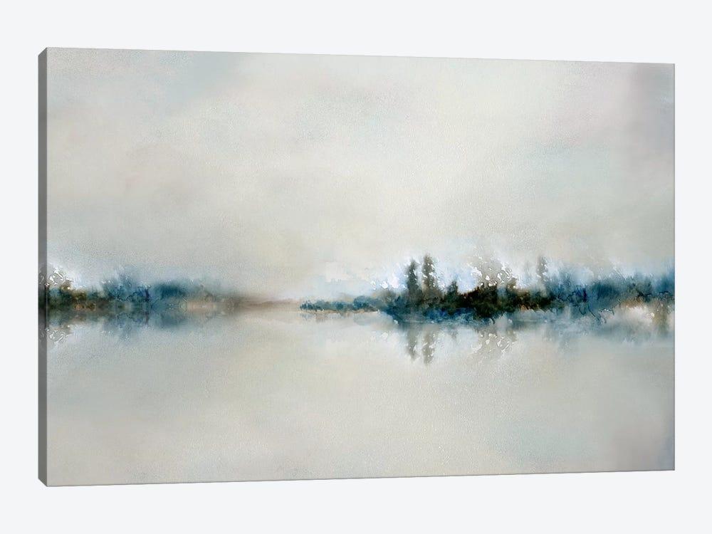 Calm Morning by Nan 1-piece Canvas Print