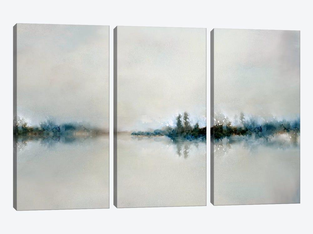 Calm Morning by Nan 3-piece Canvas Print