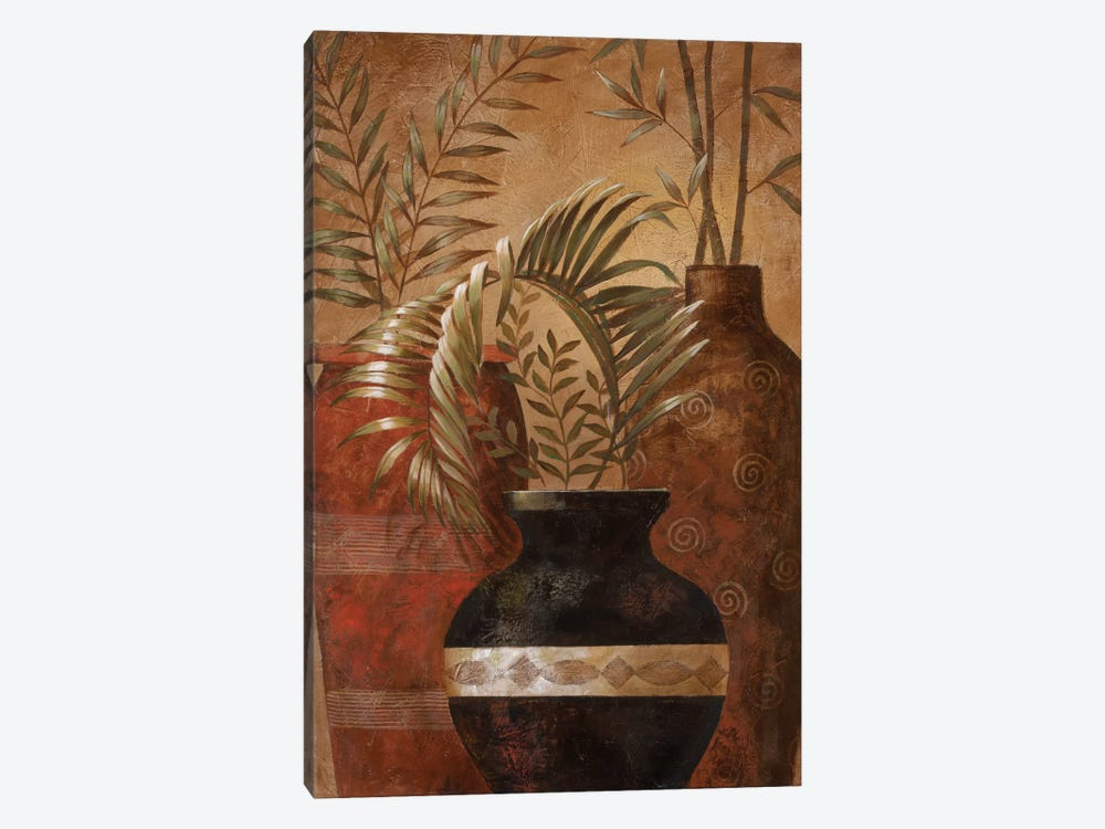 Exotic Vacation II by Nan 1-piece Canvas Wall Art