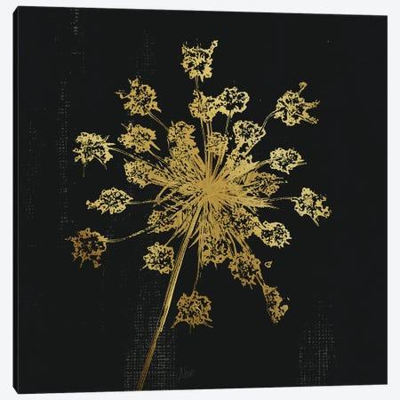 Lacy Gold I Canvas Print #NAN605} by Nan Canvas Print