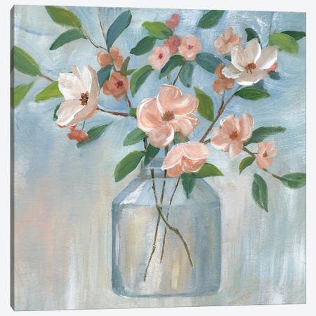 Peak of Perfection Canvas Print #NAN613} by Nan Canvas Art Print