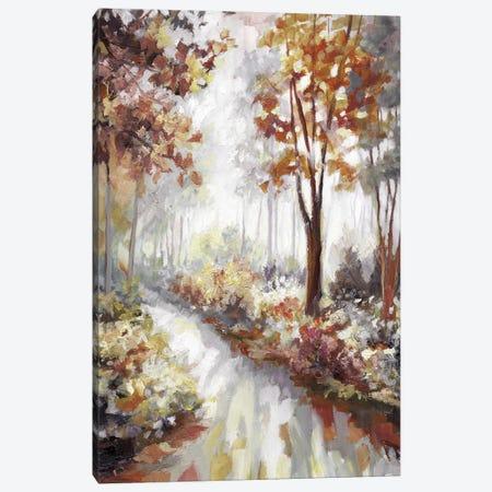 Woodland Glen Canvas Print #NAN626} by Nan Canvas Print