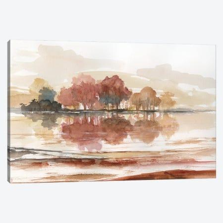 Earthy Dreams Canvas Print #NAN643} by Nan Canvas Artwork