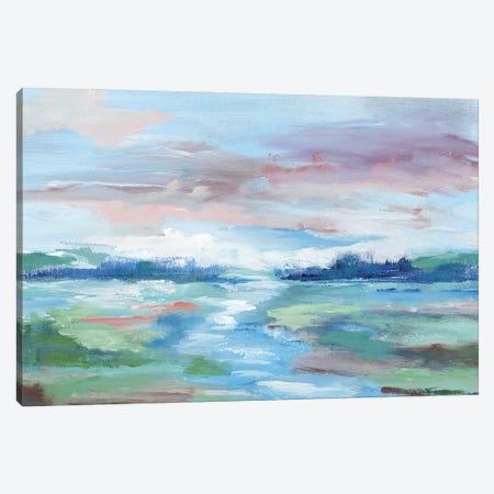 Field of Dreams Canvas Print #NAN644} by Nan Canvas Print