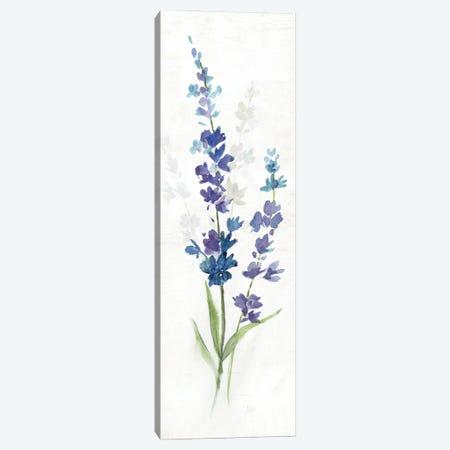 Fresh Cut Lavender II Canvas Print #NAN647} by Nan Art Print