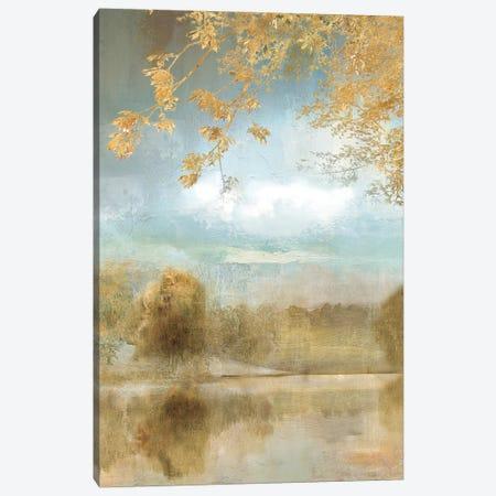 Golden Fall Canvas Print #NAN651} by Nan Art Print