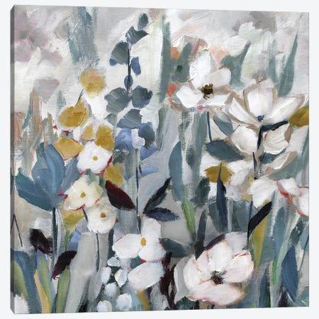 Happy Fields Canvas Print #NAN655} by Nan Canvas Wall Art