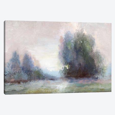 Lavender Spring Canvas Print #NAN657} by Nan Canvas Wall Art