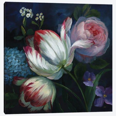 Masterpiece Tulips Canvas Print #NAN664} by Nan Canvas Print
