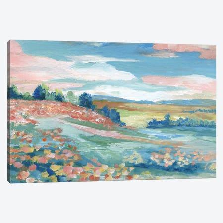 Pastoral View Canvas Print #NAN667} by Nan Art Print