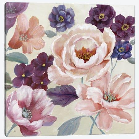 Soft Romance Canvas Print #NAN672} by Nan Canvas Print
