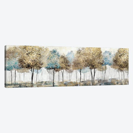 Soft Spring Panoramic Canvas Print #NAN673} by Nan Canvas Art Print