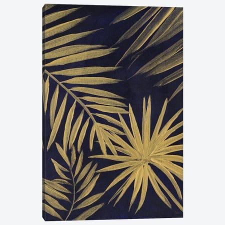 Tropical Gold Canvas Print #NAN679} by Nan Canvas Art Print