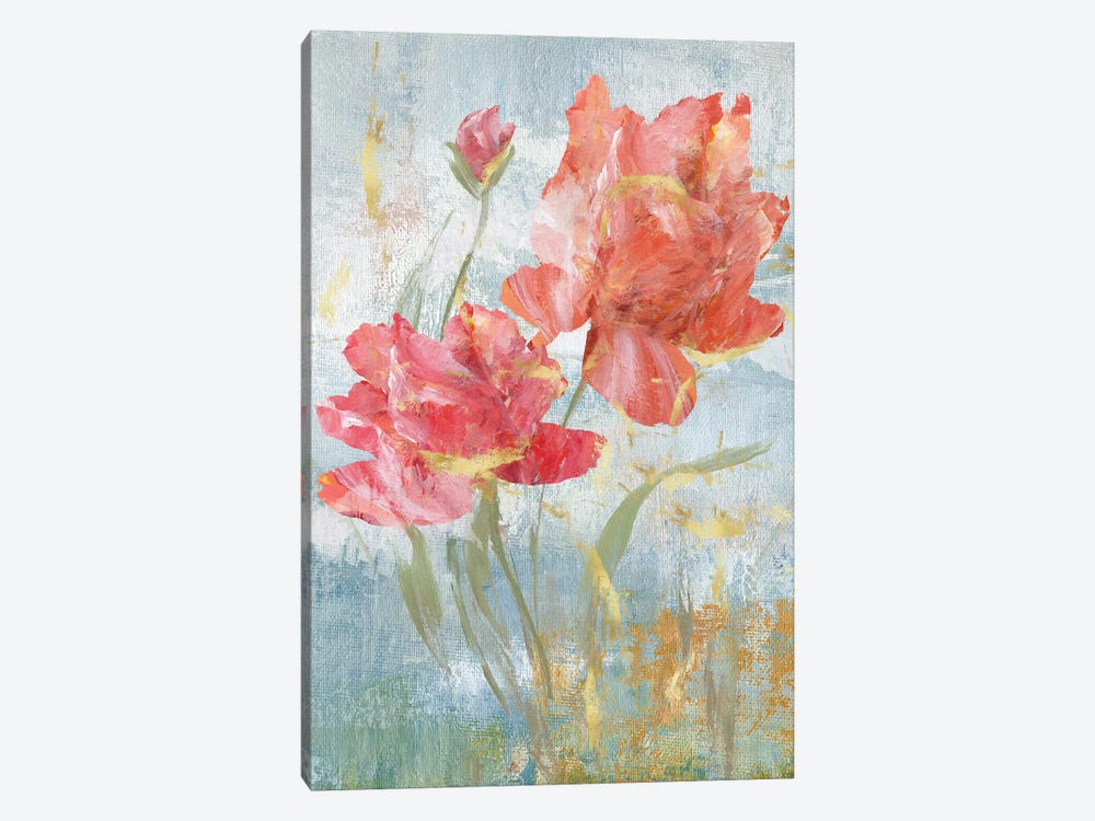 Floral Dance I by Nan 1-piece Art Print