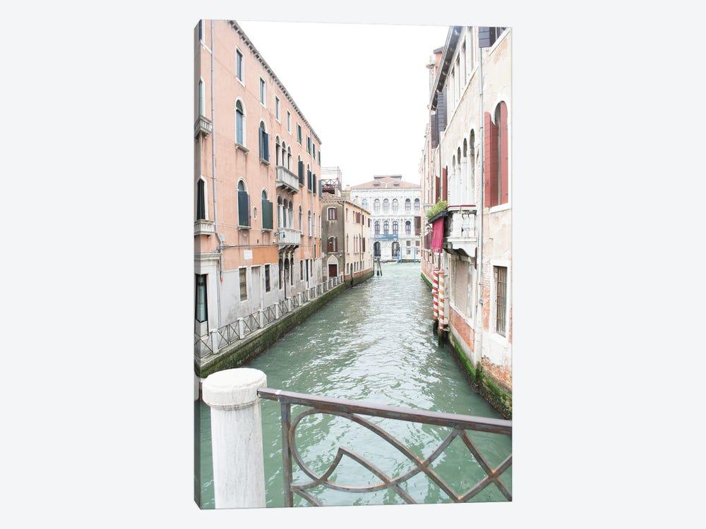 Venice Canal I by Nan 1-piece Canvas Print