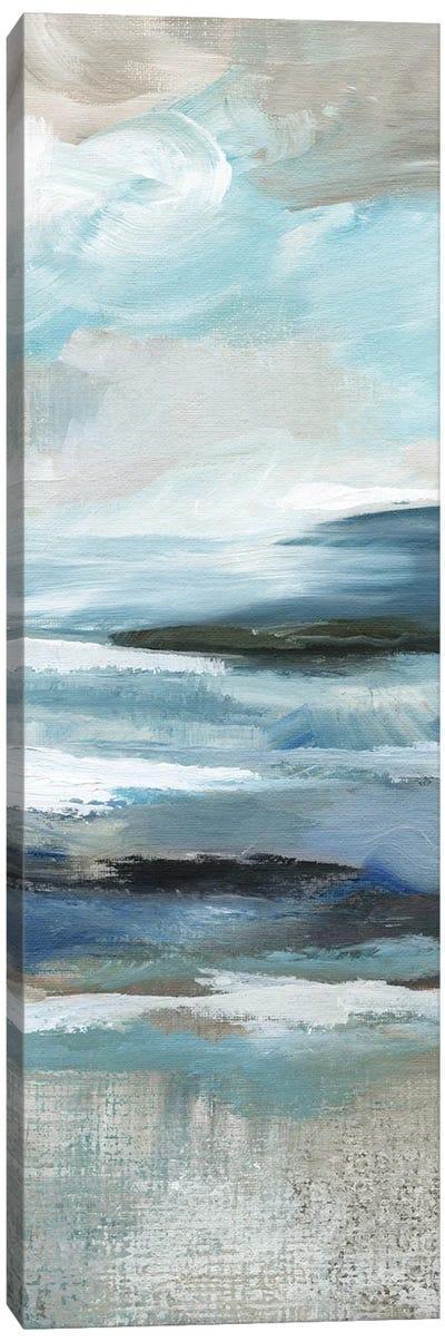Distant Drama II Canvas Art Print