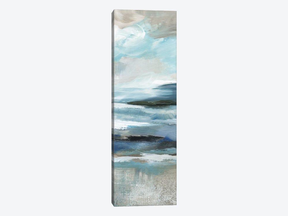 Distant Drama II by Nan 1-piece Canvas Artwork