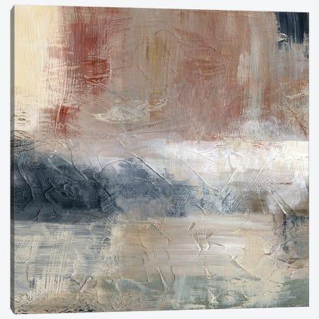 Midday Reflection Canvas Print #NAN691} by Nan Canvas Art Print