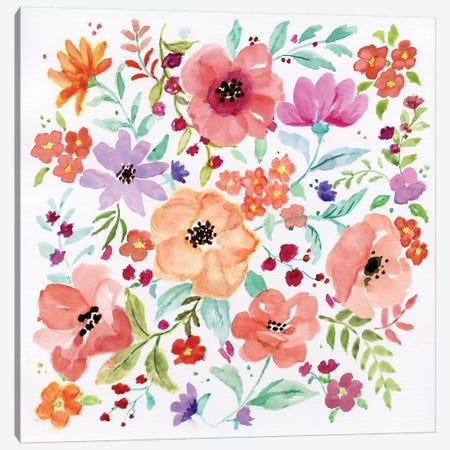 Fresh for Spring II Canvas Print #NAN70} by Nan Canvas Art