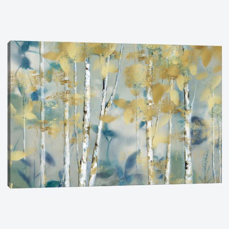 Gilded Forest I Canvas Print #NAN71} by Nan Canvas Art