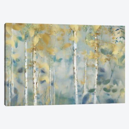 Gilded Forest II Canvas Print #NAN72} by Nan Canvas Art
