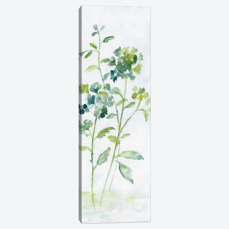 Meadow Silhouette I 3-Piece Canvas #NAN74} by Nan Canvas Print
