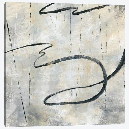 Neutral Dance I Canvas Print #NAN78} by Nan Canvas Artwork