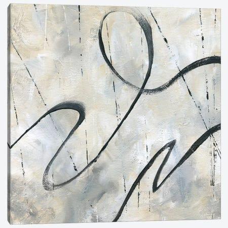 Neutral Dance II Canvas Print #NAN79} by Nan Canvas Artwork