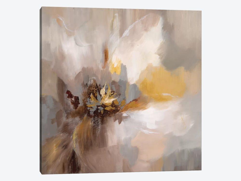 Petals Whisper by Nan 1-piece Art Print