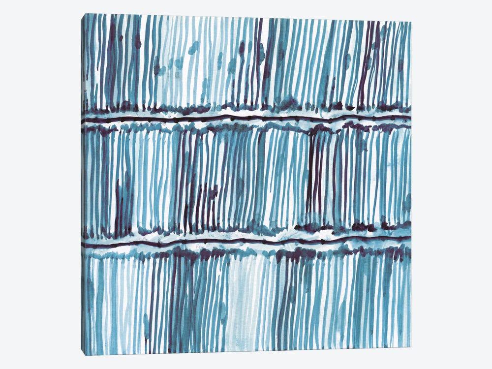 Bold Blue III by Nan 1-piece Canvas Wall Art